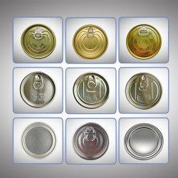 El aluminio Eoe Tapa para latas de alimentos
