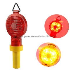 El tráfico de la seguridad de LED de doble cara Barra de luces estroboscópicas de emergencia para el cono de la autopista de la construcción de tráfico