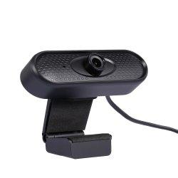 Camera van het Web van de Nadruk van de Aandrijving van het Type van Interface HD 1080P USB de Vrije Auto