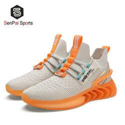 2021 baskets tendance pour sportifs hommes Shos Fashion Chaussures de sport