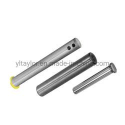 중국 굴삭기 및 불도저 트랙 체인 핀 및 부싱