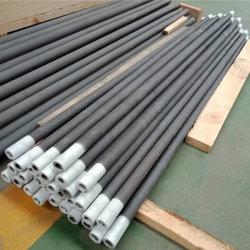 Types d'éléments chauffants au carbure de silicium