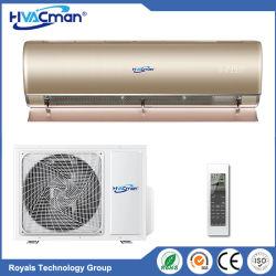 Nuovo prodotto della fabbrica mini condizionatore d'aria su efficiente e conveniente di spaccatura dei 12000 BTU per stanza