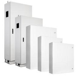 Contenitore per progetto elettronico DIY in alluminio estruso per potenza Alimentazione