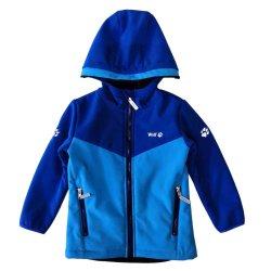 스포츠를 위한 아이 Softshell 재킷 옥외 의류 편리한 의복