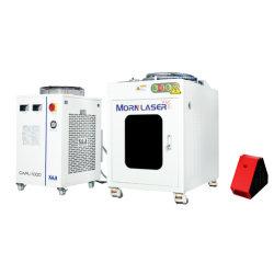 1000W 1500W 2000W de elevada potência de soldadura a laser contínuo na China/fibra portátil máquina de soldar a laser portáteis a laser máquina de soldar