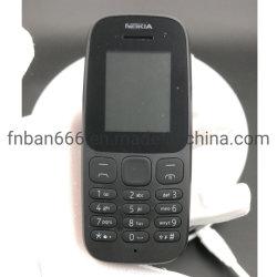 Niedrige Kosten-Telefon-Tastaturblock telefoniert Merkmals-Handy für Nokia 105
