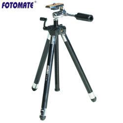 CT-15-8c miniDriepoot van het Koper van de Bal van de Camera Hoofd 118cm cT-15-8c