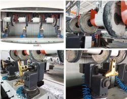 Roestvrijstalen Buffing- en Polishing machine