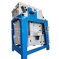 Machine de traitement de semences de maïs blanc Tamis rotatif de la machine de nettoyage des semences