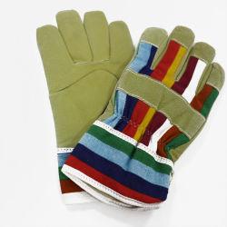 10 футов 5 дюймов Pigskin рабочие перчатки из натуральной кожи