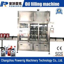 Automatische Gang-Bewegungsöl-und Bremsen-Öl-Füllmaschine