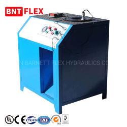 Китай механизма Bnt102g гайку обжима машин обжимных фитингов гидравлических шлангов машины