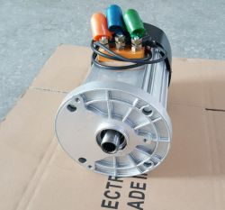 DC moteur électrique à la voiture électrique du moteur du ventilateur du moteur CC sans balai outboard bateau moteur moteur mini moyeu du moteur