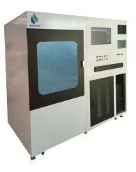 На заводе прямой продажи промышленных выделенной лазерной сварки машины для манометра давления в случае