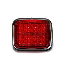 구급차를 위한 Ecer65, Saej845 IP67 옆 둘레 LED 점화 및 긴급 차량