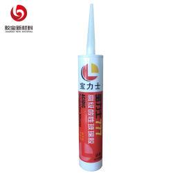 La Chine Gp à usage général Résistance aux UV l'acide acétique joint silicone adhérent