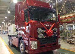 2019 이수즈 기가 6X4 380, 420, 460 HP 트랙터 트럭