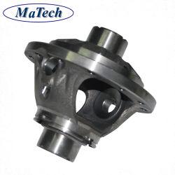 中国の製造業者ISO9001の延性がある鉄の鋳造Ggg50の差動ケース