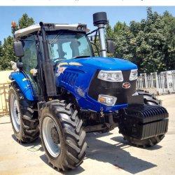 Новое состояние фермы использование многофункционального сельского хозяйства 150 HP 4WD фермы трактор с маркировкой CE/EEC