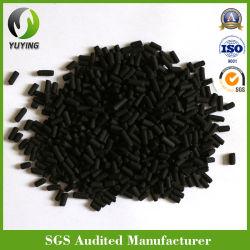 De Actieve Koolstof AC van de Korrel van het hout/van de Steenkool voor de Chemische producten van het Bleken van de Olie