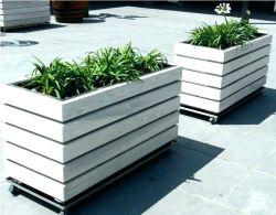 熱い販売法の楕円形の植木鉢のプラント鍋プランター庭プランター