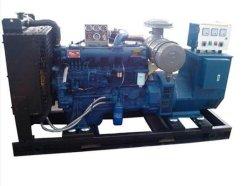 مجموعة توليد الديزل ريكاردو 30 كيلو واط بقدرة صغيرة مع محرك ريكاردو