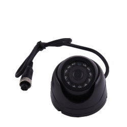 Ahd 960p 1.3MP CCTV Caméra de vision de nuit de montage pour Taxi/chariot/Bus