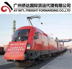 Zu Turkmenistan von Urumqi, China durch Railway Transportation versenden