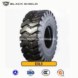 OTR 타이어, 비스듬한 OTR 타이어 17.5-25 20.5-25, 23.5-25