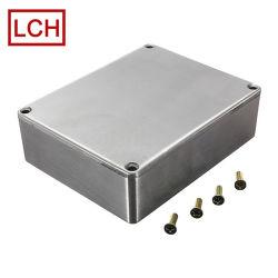 Accessori Di Comunicazione In Alluminio Torniti Cnc Per Parti Di Alta Qualità