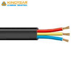 Multi rame popolare 6mm del collegare elettrico isolato PVC 4mm 2.5mm 1.5mm 450/750V
