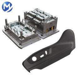 La precisión de inyección de plástico molde para Auto Moto Goma Jeep paragolpes trasero delantero/ Placa protectora para Tetina de silicona Protector/molde/molde fundido