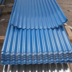 Kgの鉄ごとの波形亜鉛屋根ふきシートか電流を通された鋼鉄価格