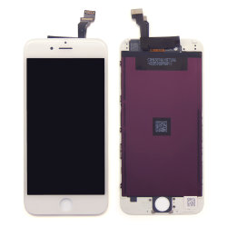Pantalla LCD original pour iPhone 6 avec entièrement assemblée tactile