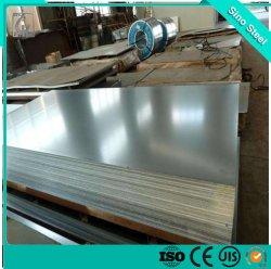 原材料用 ASTM A36 / Q235 / S235jr 炭素熱延鋼板