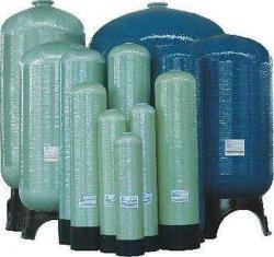 Usine 5 étape PRF bien alarmant de basse pression du réservoir de système de purification de l'eau/RO Filtration de l'eau