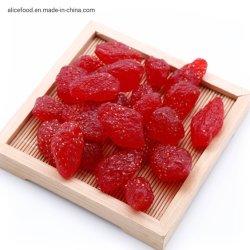 Commerce de gros Sweet Style Snack séchés fraise
