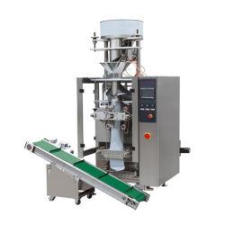 Het Zout van het Scherm van de aanraking/Apparatuur van de Lopende band van de Machine van de Verpakking van de Machine van de Verpakking van de Zak van de Rijst/van de Suiker 500-1000g de Zoute