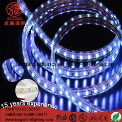Wasserdichte 5050 SMD-Dekorations-LED-Streifenleuchte