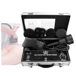 G5 Fisioterapia máquina de vibração de todo o Corpo Crazy Aplicar massajador