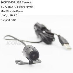 camera van het Web 960/1080P HD 30fps de Video MiniUSB met Vrije Bestuurder voor het Toezicht van het Nest van de Vogel