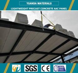 Полый Precast Core настенных панелей легкого бетона