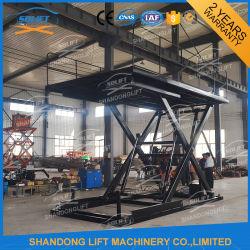 Sistema de Estacionamento Vertical Mini Carro Elevador Garagem Pit Residencial carro elevador
