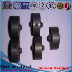Silicone bandas de Anel do dedo de carboneto de tungsténio anel mecânico