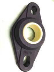 각자 윤활 기술설계 플라스틱 플랜지 방위 Efom-15 Efom-30