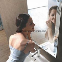 Magische LEIDENE van de Spiegel Lichte Doos voor de Toiletten van het Hotel