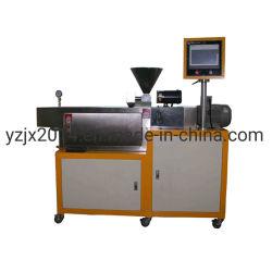 Système de bouletage de granulation en plastique de la machine pour le PET PE PP PC Compoundage PA