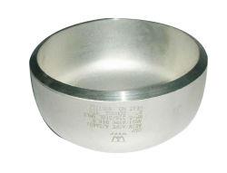 Acero al carbono Buttweld234 Wpb Seamless ASME Calendario de montaje del tubo de acero de 40 accesorios de tubería de acero reductor de la tapa del tubo