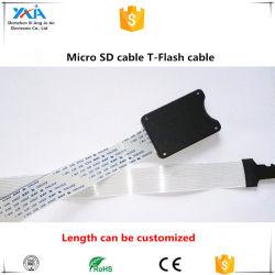 Pour la 3D'IMPRIMANTE Xaja 60cm TF pour carte Micro SD Flex adaptateur de câble d'extension